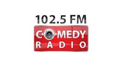 Радио онлайн Comedy Radio слушать
