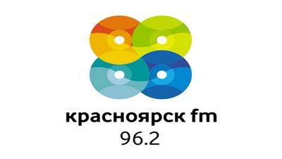 Радио онлайн Красноярск FM слушать