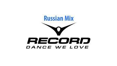 Радио онлайн Russian Mix слушать