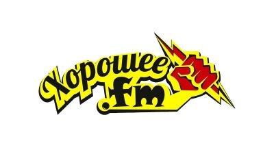 Радио онлайн Хорошее FM слушать