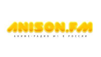 Радио онлайн Аниме радио Anison FM слушать