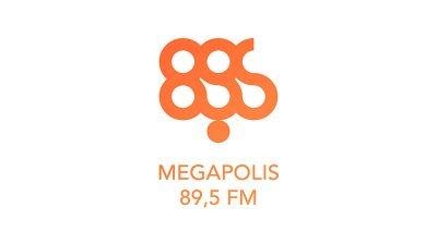 Радио онлайн Megapolis FM слушать