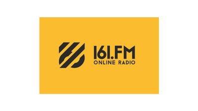Радио онлайн 161 FM слушать