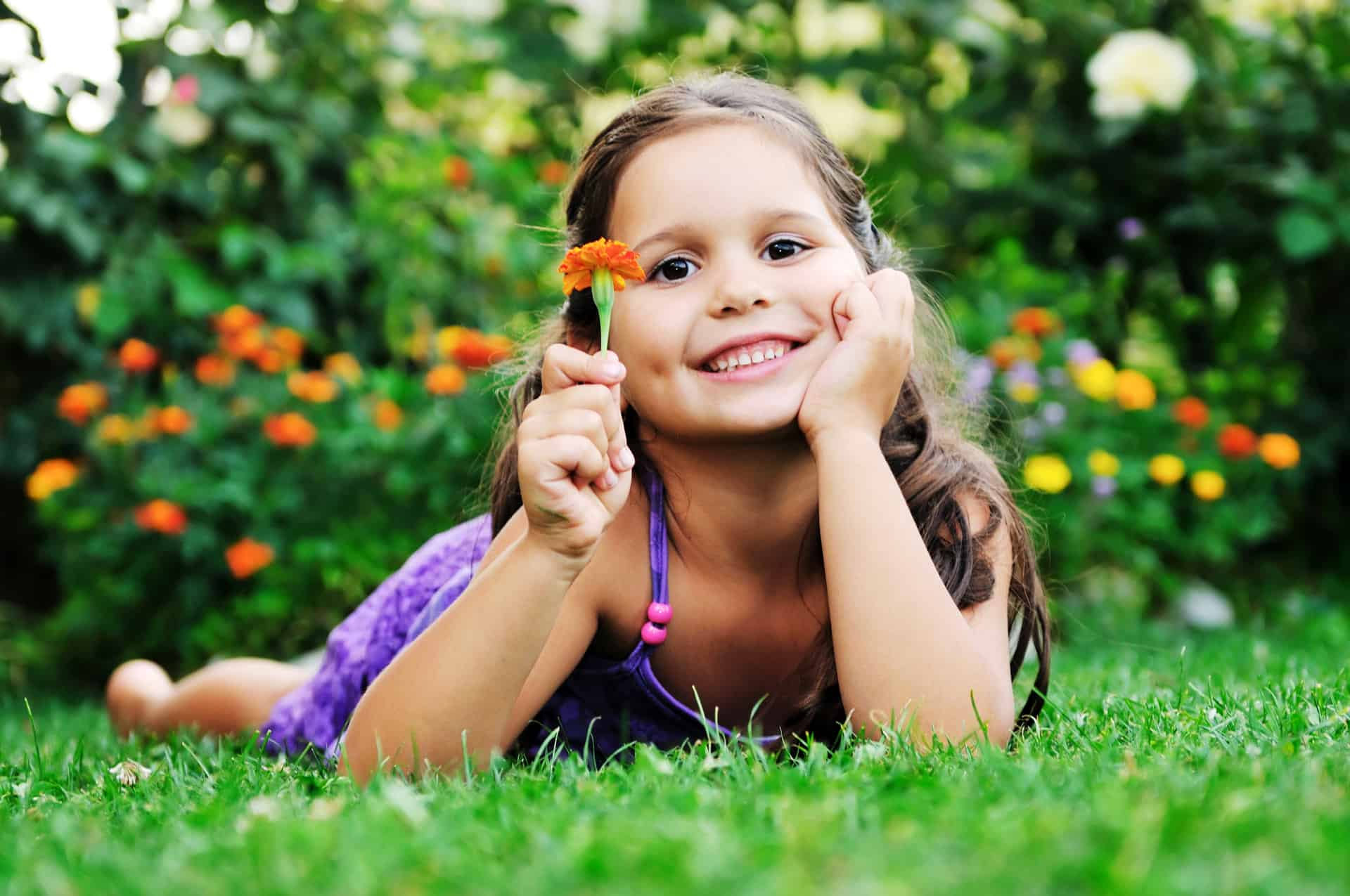 Как показать радость на фотографии
