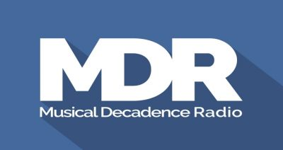 Радио онлайн MD Musical Decadence Radio слушать