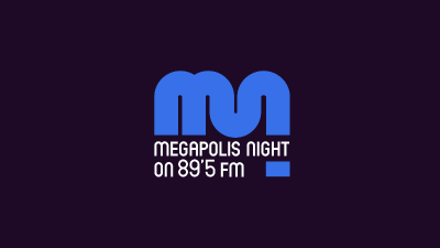 Радио онлайн Megapolis Night слушать