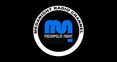 Радио онлайн Megapolis Night Radio слушать